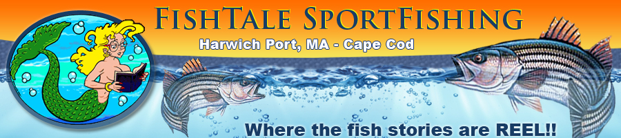 Fishtale Sportfishing